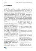 BirsVital - Erfolgskontrolle 2010 - Kanton Basel-Landschaft - Seite 5