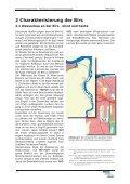BirsVital - Erfolgskontrolle 2010 - Kanton Basel-Landschaft - Seite 6