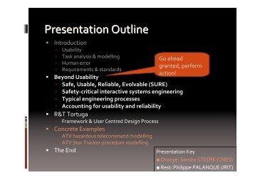 (Microsoft Powerpoint - 04-Processus de d ... - CCT - Cnes