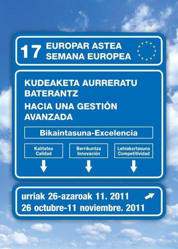este enlace - Euskalit
