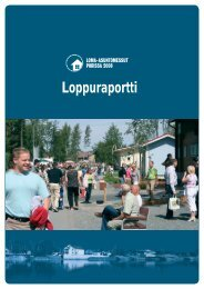 Loppuraportti - Loma-asuntomessut - Rakentaja.fi