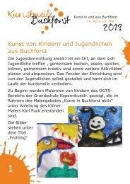 Download Künstler-Info - Stadtteilzentrum Buchforst