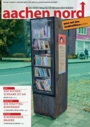 Das Viertelmagazin für Den aachener norDen jetzt ... - Aachen Nord