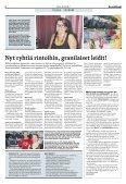 KaunisGrani No Nr 9/20.8.–9.9.2013 - Kauniainen - Page 6
