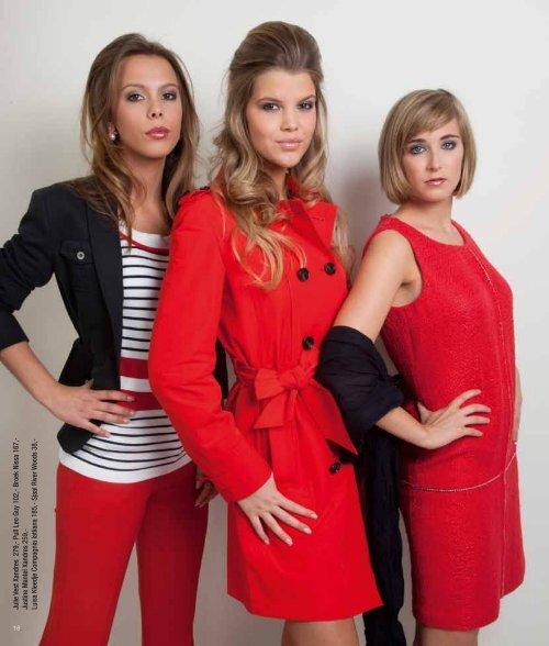 Lente-Zomer 2012 - Isola Fashion