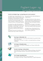 Lager- og logistikoperatør - DI Handel