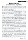 réinsertion socio-économique des ex-combattants ... - caritasdev.cd - Page 3