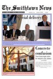 Smithtown Supervisor Announced at HIA-LI Annual Meeting that the ...