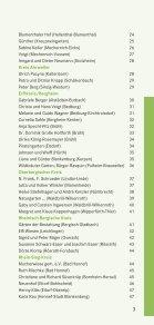 Offene Gärten 2011  - Offene Gartenpforte - Seite 3