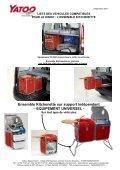 catalogue des vehicules compatibles - Yatoo - Page 6