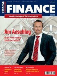 Finance - Juni 2006 - Klein & Coll.