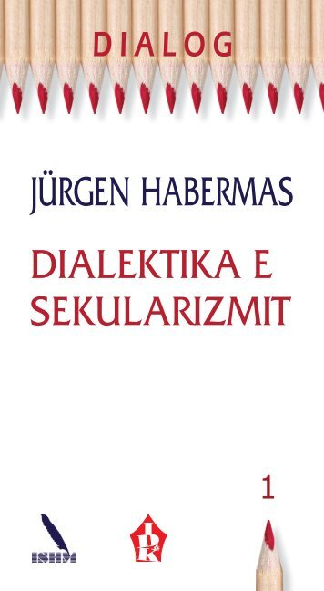 Jürgen Habermas - Albanian Media Institute
