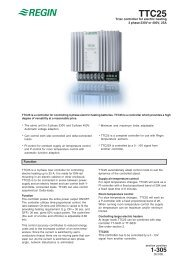 Oct 06 Function Triac controller for electric heating 3 phase ... - Xref