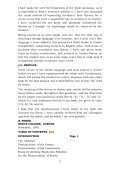 1 [the text had dots under many e, o z and zz which I cannot ... - Page 2