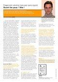 en Wallonie - Union Wallonne des Entreprises - Page 7