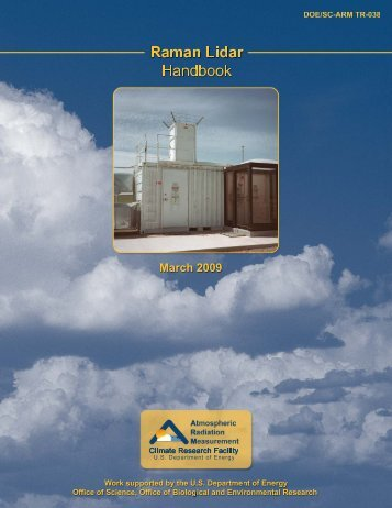 RL : Handbook - ARM
