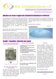 newsletter vorlage neu.qxp - Die Lichtplattform