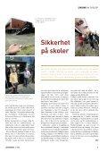 Kompetanse Sikring av skoler - Foreningen Norske LÃ¥sesmeder - Page 5