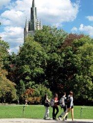 Summer Academic Orientation - Academic Calendar - University of ...