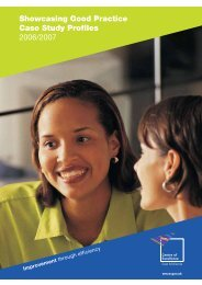 Procurement - East Midlands Councils