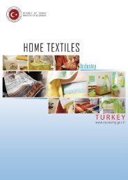 Home Textile - Turkey Contact Point