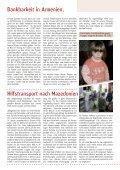 Mehl für Bosnien - bei Brot des Lebens - Seite 3