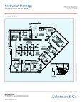 centrum at glenridge - Ackerman & Co. - Page 3