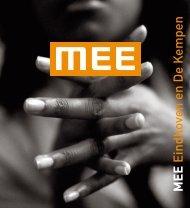 MEE Eindhoven en De K empen - MEE Zuidoost Brabant