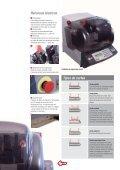 UNOCODE 399 (unocode399- catalogo.pdf) - Kaba do Brasil LTDA - Page 4