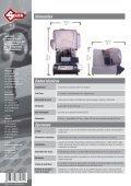 UNOCODE 399 (unocode399- catalogo.pdf) - Kaba do Brasil LTDA - Page 6