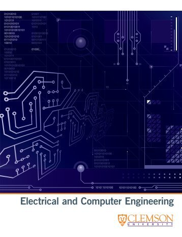 Electrical and Computer Engineering - Clemson University