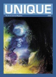 UNIQUE 2009 - Arise