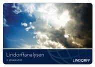 laste ned Lindorffanalysen 2. utgave 2013 - Politilederen.no
