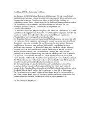 Bericht und die Ranglisten vom Gymkhana RV Müliberg - Reitkalender