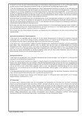 Besondere Bedingungen für die Erteilung von Wertpapieraufträgen ... - Page 2