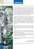 Altkirch flash n°136 - juin 2013 - Site officiel de la Mairie altkirch - Page 2
