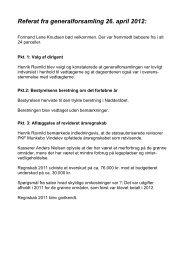Referat fra generalforsamling 26. april 2012: - noddeboparken.dk