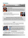 Kubota Tractors M Series Deluxe Utility M4900 M5700 M6800 ... - Page 2