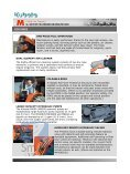 Kubota Tractors M Series Deluxe Utility M4900 M5700 M6800 ... - Page 3