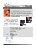 Kubota Tractors M Series Deluxe Utility M4900 M5700 M6800 ... - Page 4