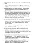 Controlled Assessment Policy 2012-2013 - Sherrardswood School - Page 3