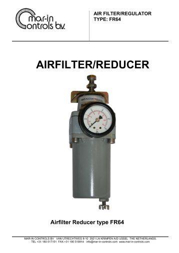 67c series instrument supply regulators instruction manual