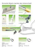 Prospekt Bodenbearbeitungsgeräte - Alba Krapf AG - Page 2