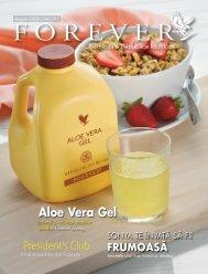 Aloe Vera Gel - FLP