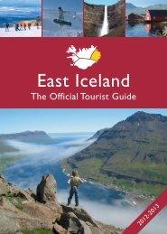 East Iceland - Austurland