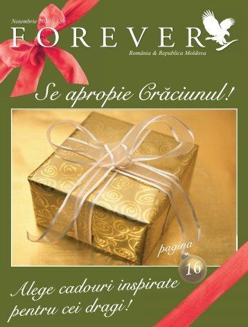 Se Apropie Crăciunul! Pagina - Bine ati venit!