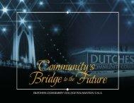 56974 gala text - Dutchess Community College