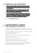 Vaccines: the right shot - Page 2