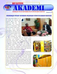 Buletin Akademi Pencegahan Rasuah Malaysia