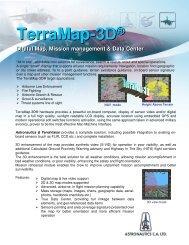 Terra Map 3D